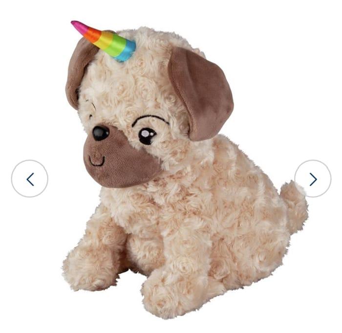 Rainbow Dream Pug Hottie HALF PRICE