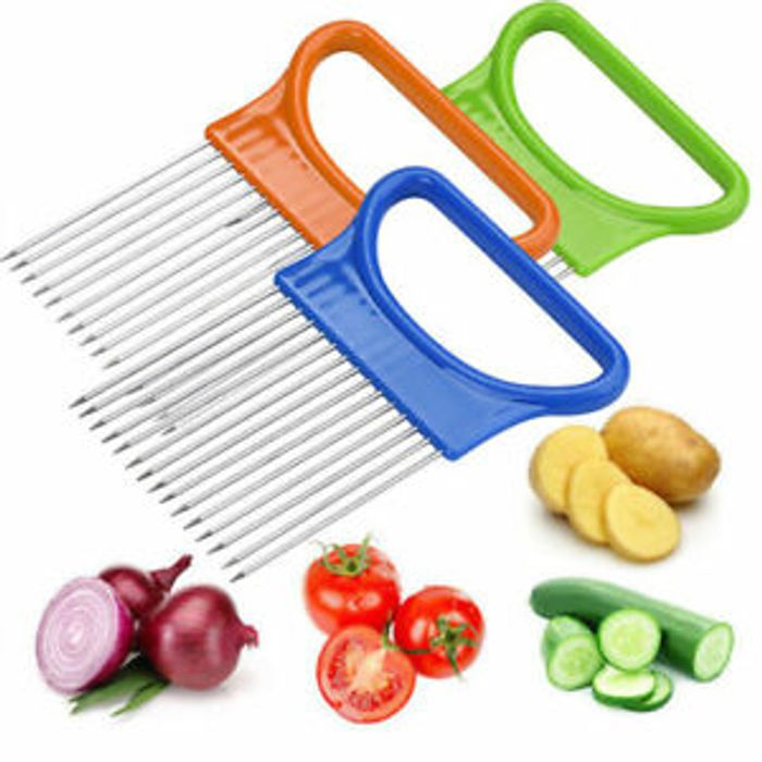 Cheap Easy Grip & Chop Kitchen Tool with 80% Discount - Great buy!