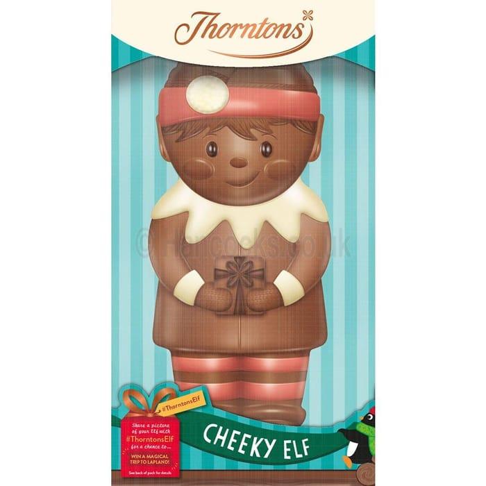 Thornton's Elf