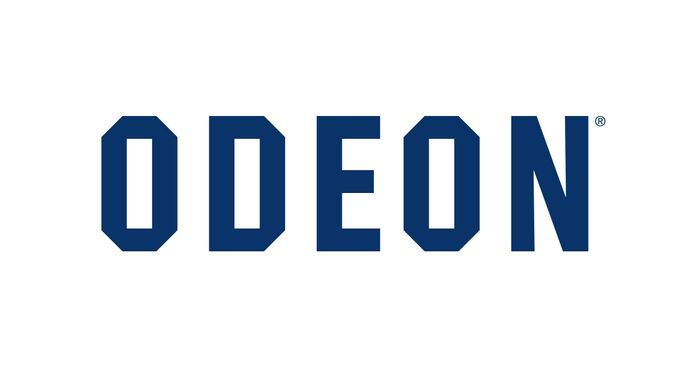 40% off Odeon Tickets