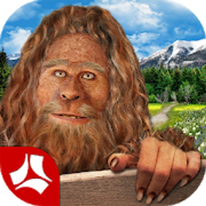 Bigfoot Quest Regular Price £2.79