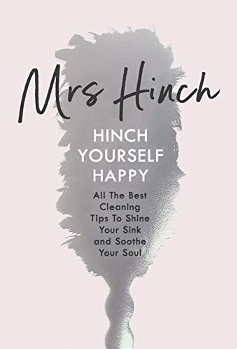 Hinch Yourself Happy Down From £12.99 to £6.49
