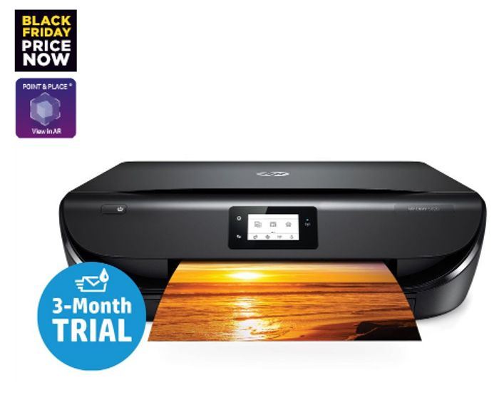 Best Price! HP Envy 5020 All in One Double Sided Printer at Currys