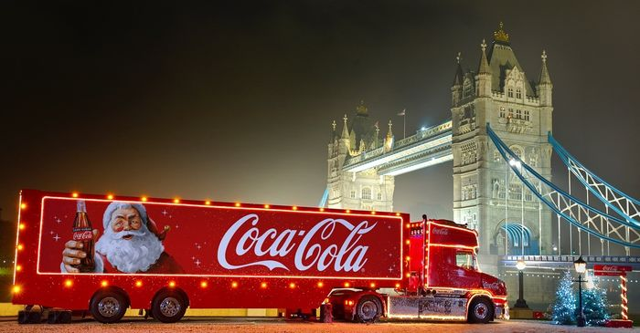 The Coca Cola Christmas Truck Tour 2019: Dates, Locations & Freebies