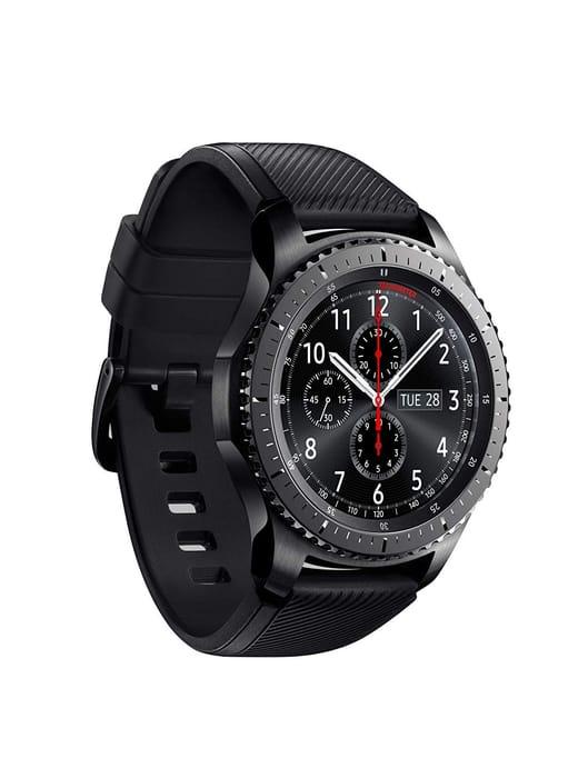 Samsung Gear S3 Frontier Smartwatch