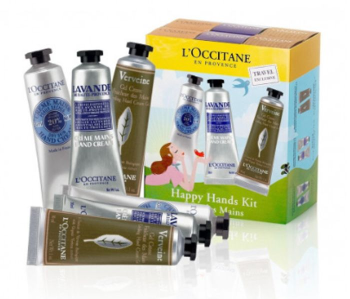 Extra 30% off L'Occitane Products