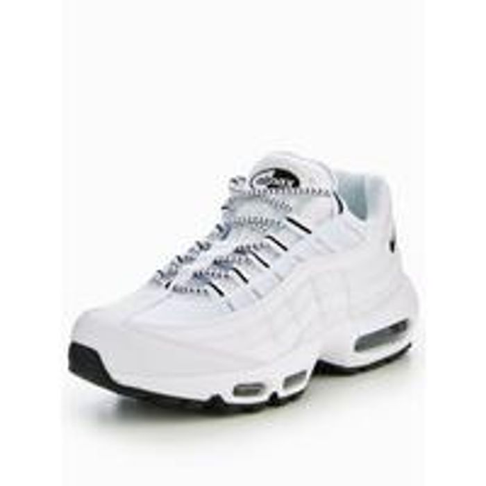 Nike Air Max 95 Trainers Size 6 to 12 for New Very Account Customers