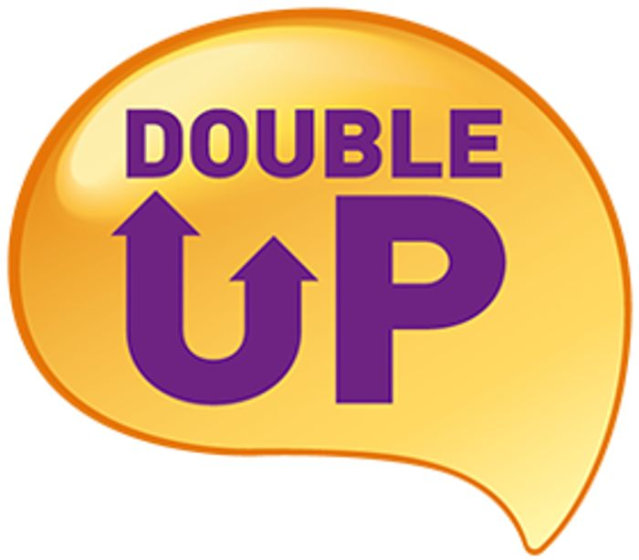 Nectar Double up Now Live in Store at Sainsbury's - Turn £50 into £100