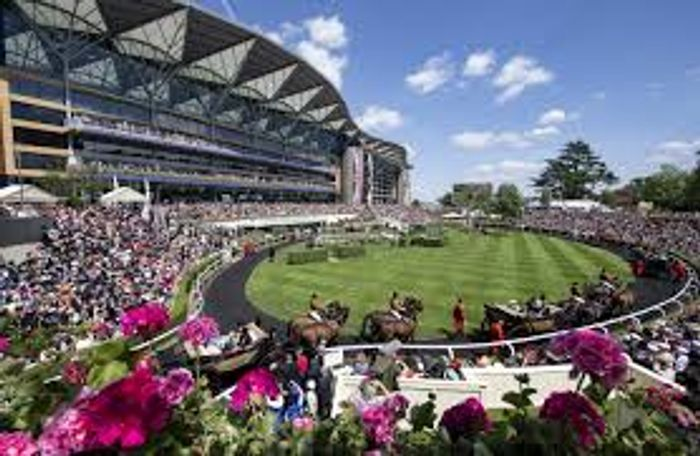 Free Ascot Racecourse Tickets (Worth up to £76)