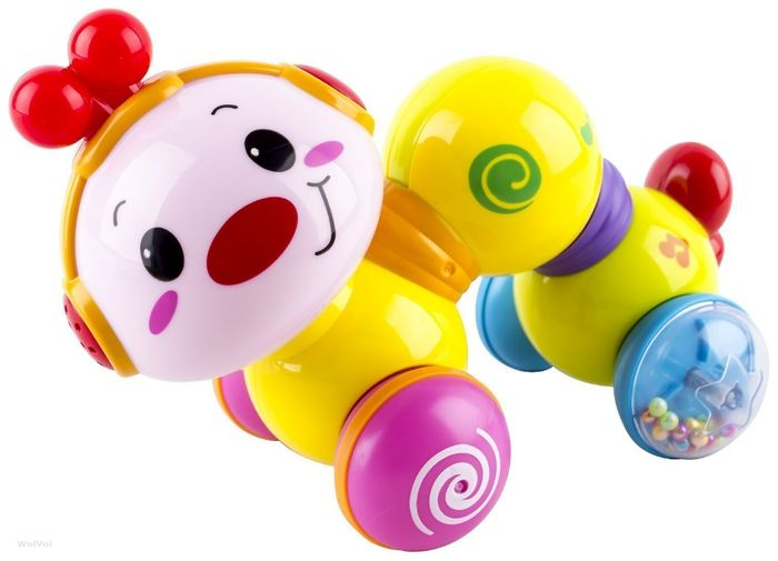 Deal Stack - Baby Toy - 10% off + Lightning Deal