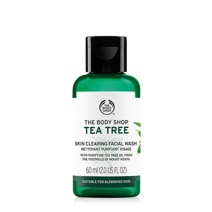 Special Offer The Body Shop 25% off with Voucher Code