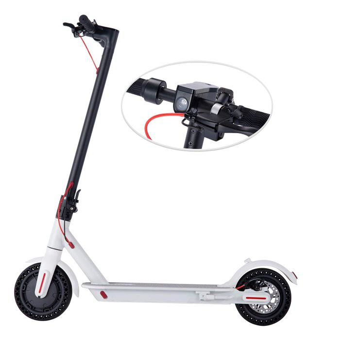 Foldable Electric Kick Scooter 8.5 Inch