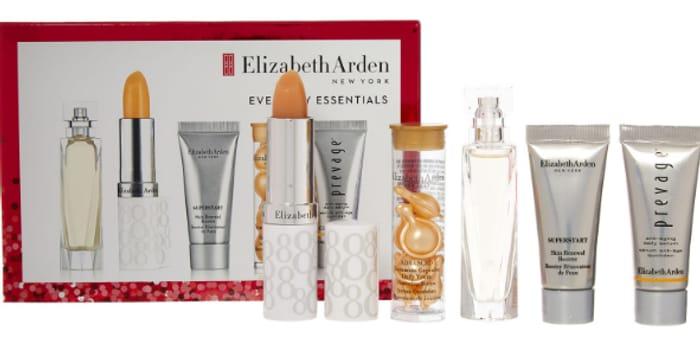 ELIZABETH ARDEN 5 Piece Everyday Essentials Set