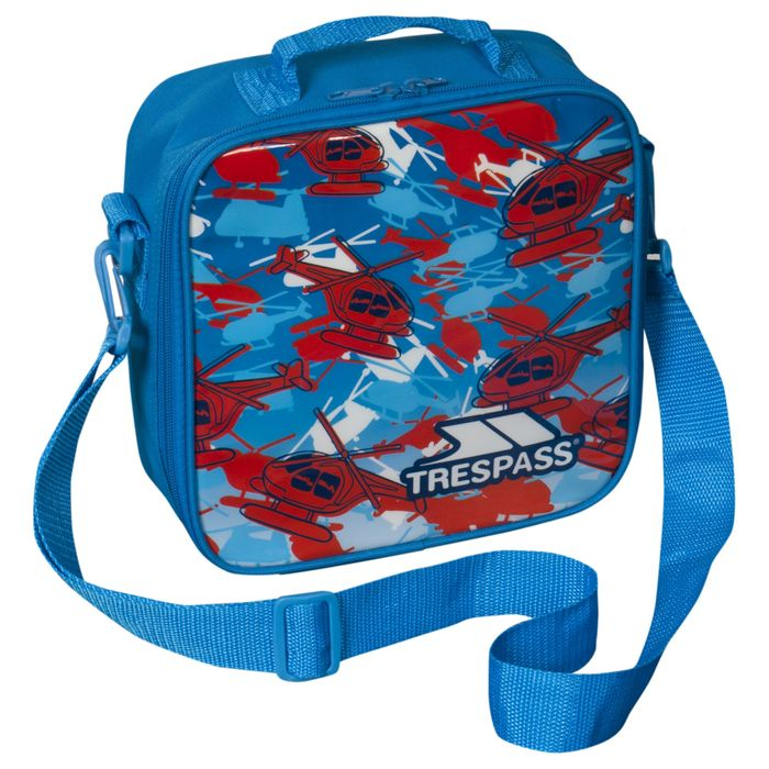 Trespass Kids Boys and Girls Lunchboxes