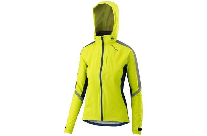 Altura Women's Night Vision Cyclone Jacket