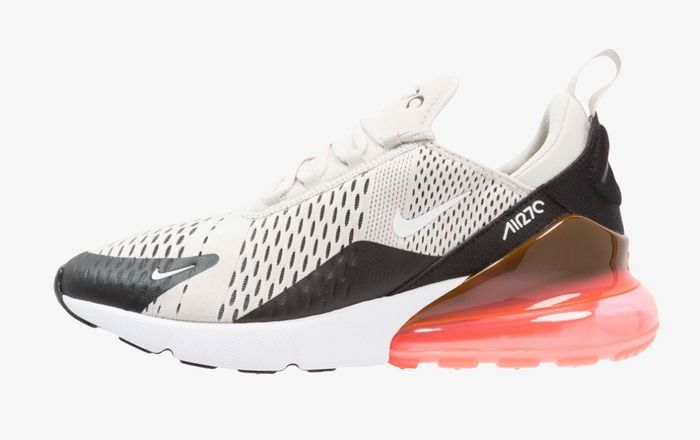 Nike Air Max 270 Trainers - Only Sizes 8,8.5,9,10,10.5,11,11.5&14!