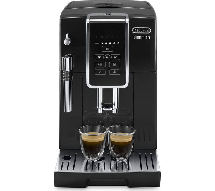 *BLACK FRIDAY DEAL* DELONGHI Dinamica Bean to Cup Coffee Machine *SAVE £600*