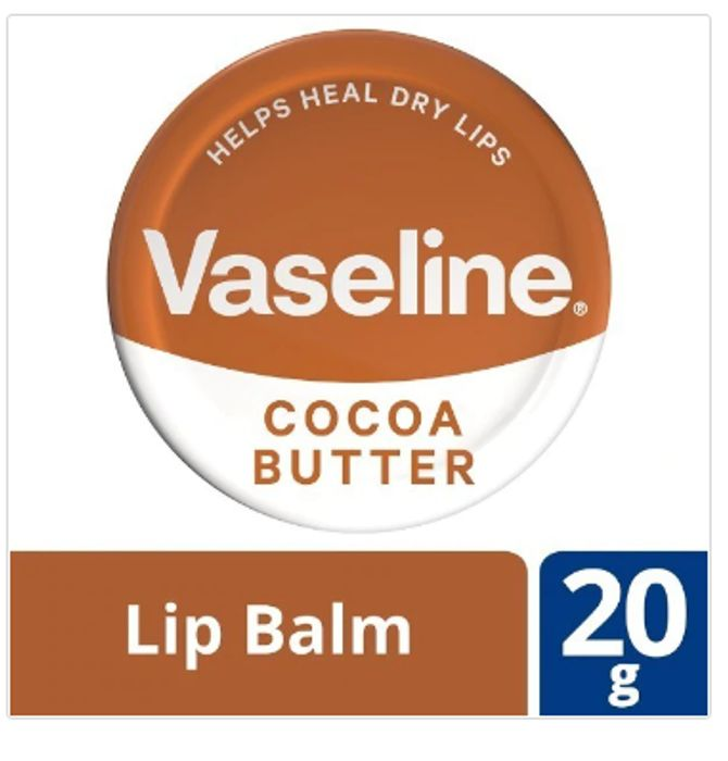 Cheap Vaseline Lip Balm at Savers - Only £0.79!