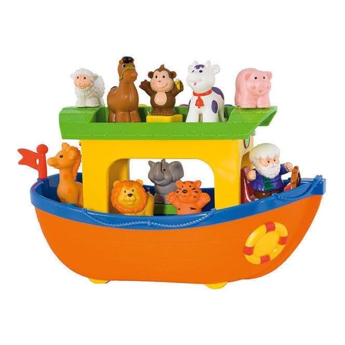 Noahs Activity Ark