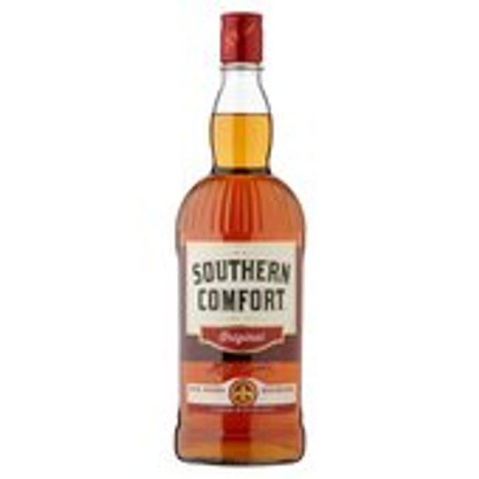 Southern Comfort Original (Abv 35%) 1L
