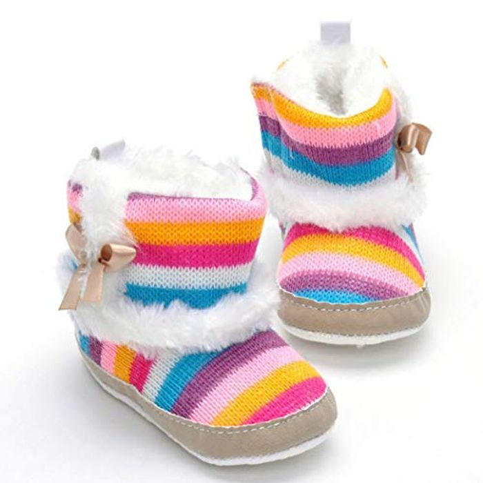 Baby Winter Shoes 70% off + Free Delivery