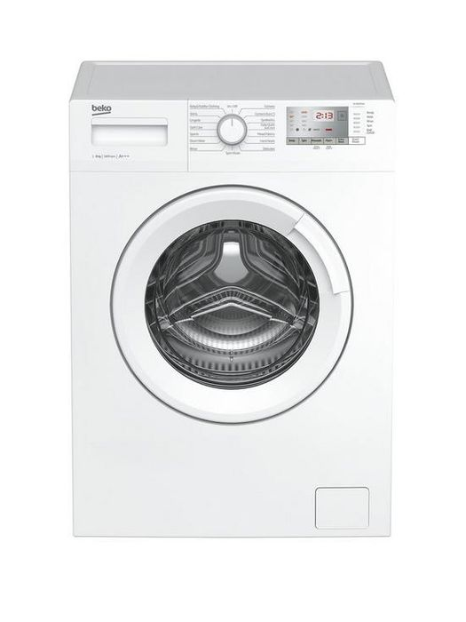 *BLACK FRIDAY DEAL* Beko 8kg Load, 1400 Spin Washing Machine *SAVE £100*