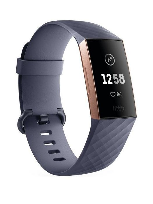 *BLACK FRIDAY DEAL* Fitbit Charge 3 Fitness Tracker - 3 Colours FREE C&C