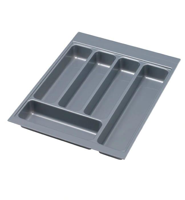 IT Kitchens Plastic Utensil Tray, (H)50mm (W)333mm