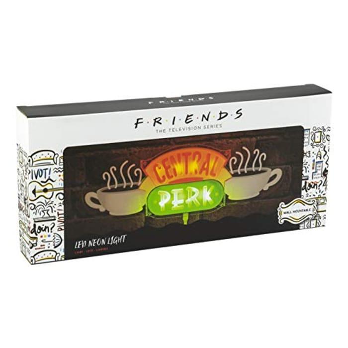 Best Ever Price! Central Perk Neon Light