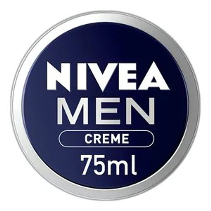 Cheap NIVEA MEN Crme, All Purpose Cream, 75ml - Save £1.91!