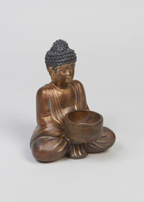 Buddha Tealight Holder, Only £4.50!