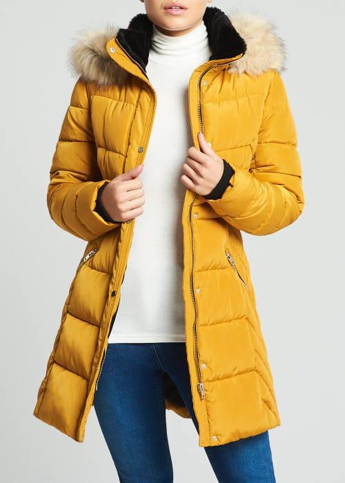 Matalan Padded Parka Coat at Matalan - Only £31.5