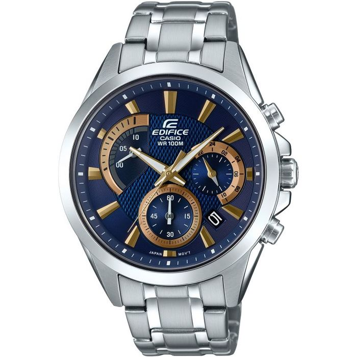 Casio Watch Was £199 Then £79 Now £63.20 With Code