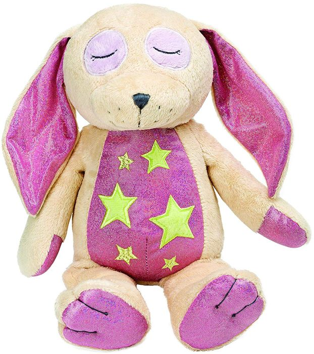 Cheap Bedtime Buddies Flop Plush Bunny on Sale From £16.99 to £9.99