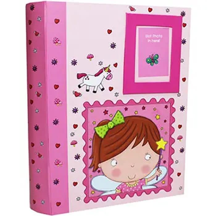 Pink Baby Treasury Box