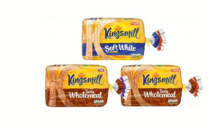 Free Kingsmill Loaf with Cashback