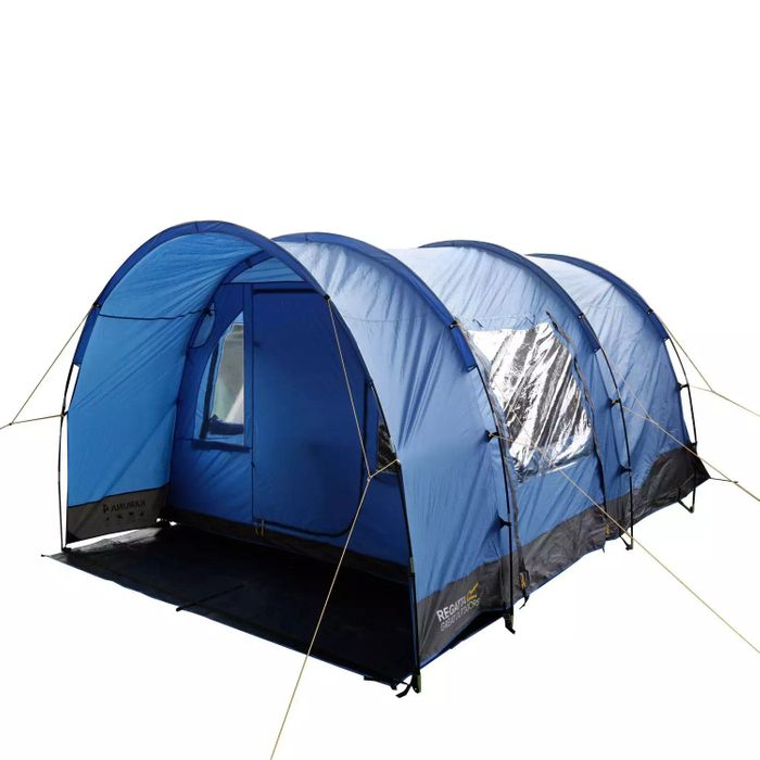 Cheap Regatta Karuna 4 Man Tunnel Tent, reduced by £238!