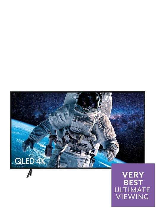 *BLACK FRIDAY DEAL* Samsung 65 Inch QLED 4K Ultra HD Certified HDR 1000 Smart TV
