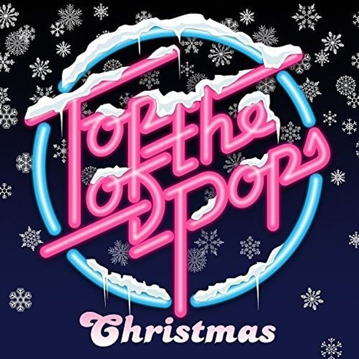 Top of the Pops Christmas Double CD
