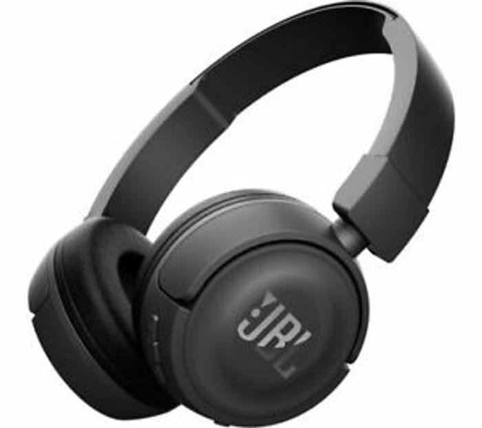 Best Deal! JBL T460BT Wireless Bluetooth Headphones