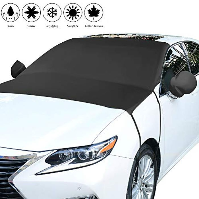 Car Windscreen Cover, Windscreen Cover Ice Frost Snow