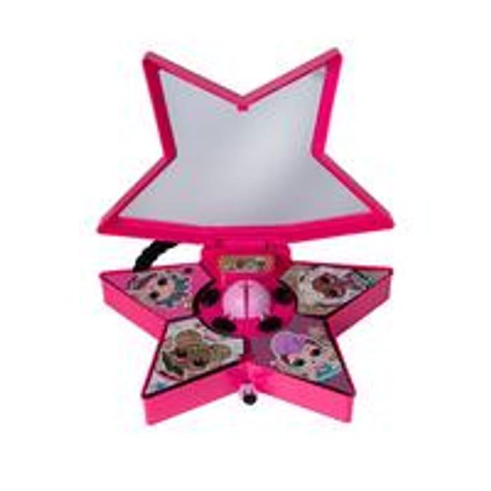 L.O.L Surprise! Cosmetic Case