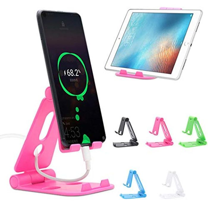 Cheap Mobile Phone Stand £2.17 at Amazon with Discount Code