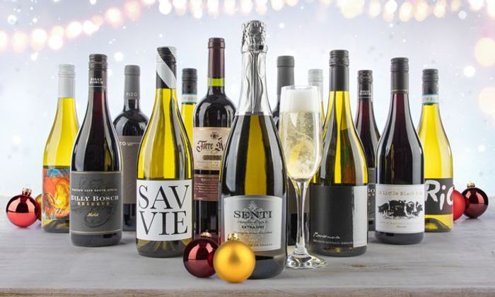 Special Offer - A Free £50 Voucher and Bottle of Prosecco from Virgin Wines