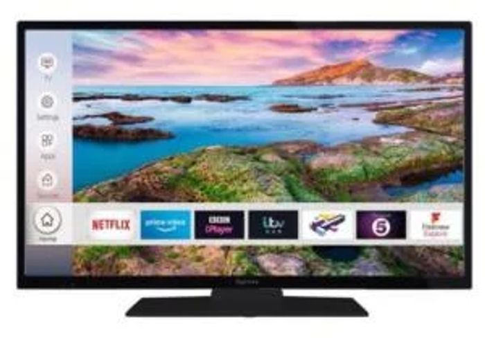*SAVE £100* Digihome 32 Inch HD Ready Smart TV