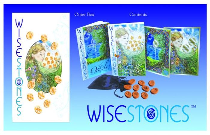 WIN! One of 4 Sets of Wisestones worth £100