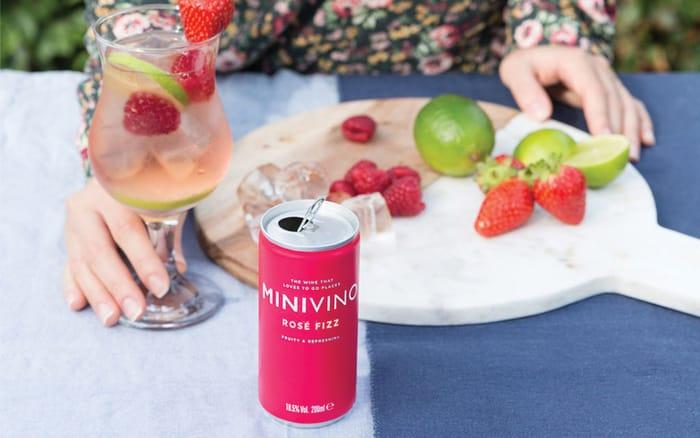 WIN a 2 Night Glamping Voucher and MINIVINO Wine! 8 Prizes