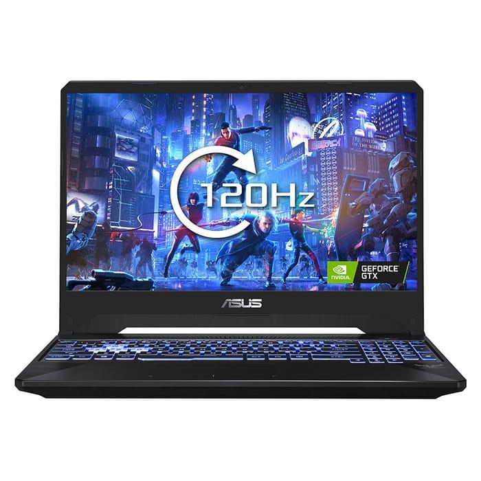 """ASUS FX505DT 15.6"""" 8GB RAM 256GB SSD Gaming Laptop"""