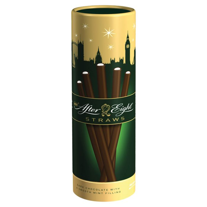 Cheap Nestle after Eight MINT Straws at Tesco - Save £0.5!