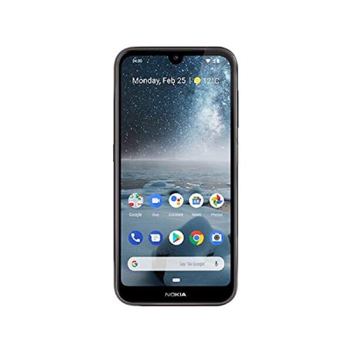 "Nokia 4.2 5.71""-Inch Android Pie UK Sim- 3GB RAM and 32GB Storage"